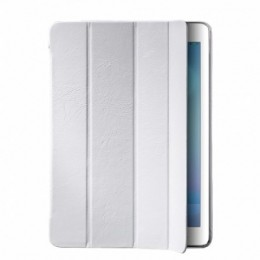 Чехол Borofone General series Leather case для iPad 5 Air White