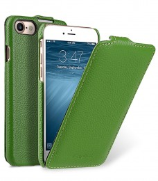Чехол Melkco Jacka Type для iPhone 7 / iPhone 8 Green (зеленый)