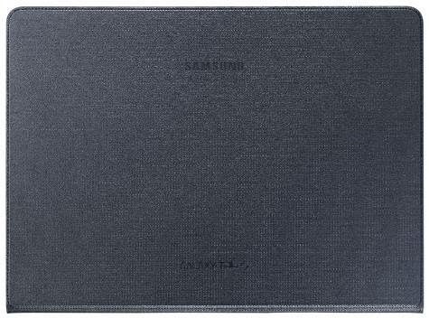Чехол Simple Cover EF-DT800B для Samsung Galaxy Tab S 10.5 SM-T805/800 черный