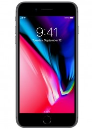 Apple iPhone 8 Plus 64Gb Серый космос