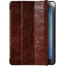 Чехол Borofone General series Leather case для iPad 5 Air Brown