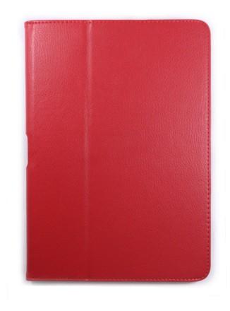 Чехол для Samsung Galaxy Tab 4 10.1 T535/530 красный
