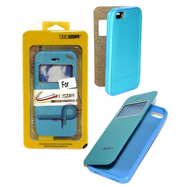 Чехол Boostar для Lenovo K3 Lemon (A6000) синий
