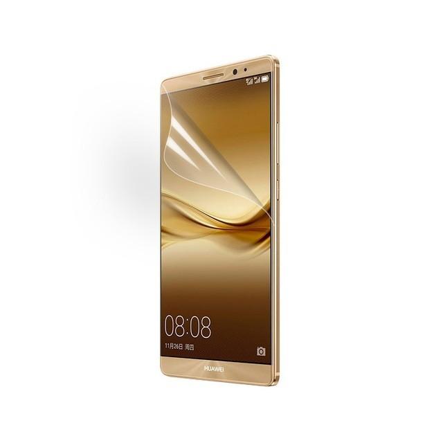 Пленка защитная для Huawei Ascend Mate 8 глянцевая