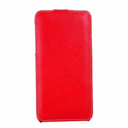 Чехол Melkco Jacka Type для iPhone 6 Plus Red (красный)