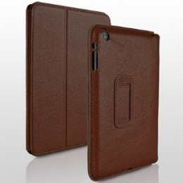 Чехол Yoobao Executive Leather Case для iPad mini Brown