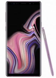 Мобильный телефон Samsung Galaxy Note 9 128Gb SM-N960 Purple