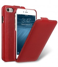 Чехол Melkco Jacka Type для iPhone 7 / iPhone 8 Red (красный)