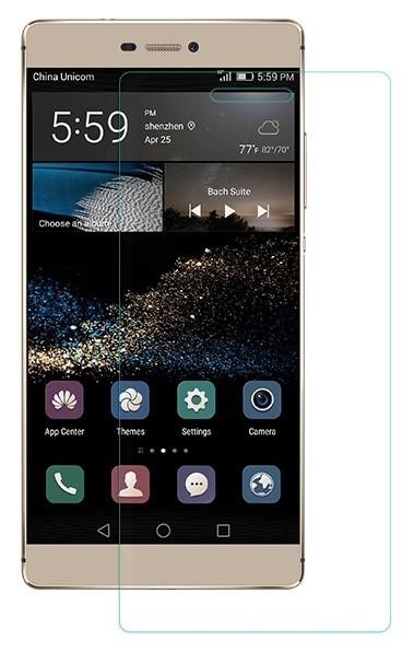 Пленка защитная для Huawei P8 глянцевая