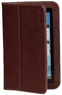 Чехол Yoobao Executive Leather Case для Samsung Galaxy Tab2 7.0 P3100/P3110 Brown