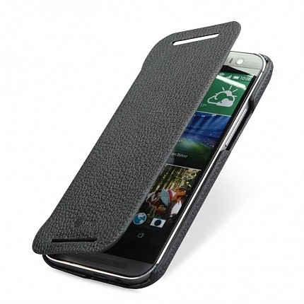 Чехол Sipo для HTC One M8 Book Type Black