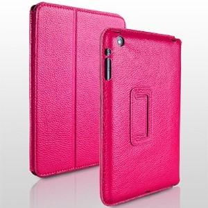 Чехол Yoobao Executive Leather Case для iPad mini Pink