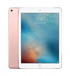 Планшет Apple iPad Pro 9.7 256Gb Wi-Fi + Cellular Rose Gold