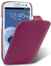 Чехол Melkco Jacka Type для Samsung Galaxy Grand GT-i9082 Purple (фиолетовый)