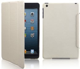 Чехол Yoobao iSlim Leather Case для iPad mini White