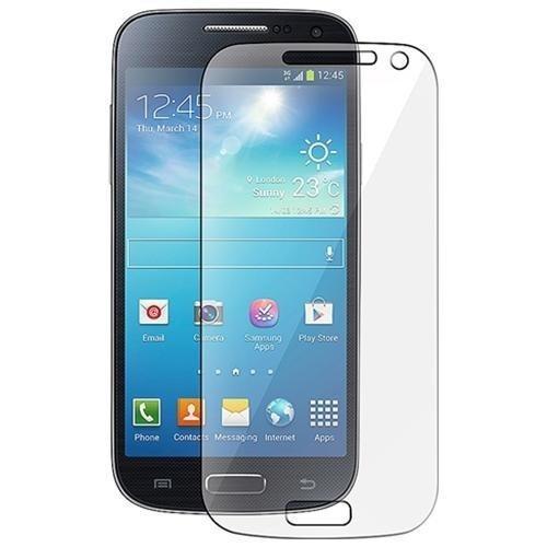 Пленка защитная для Samsung Galaxy S4 mini i9190/9192/9195 глянцевая