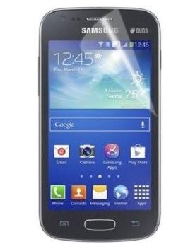 Пленка защитная для Samsung GALAXY Ace 3 S7272/7275 глянцевая