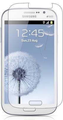 Пленка защитная для Samsung Galaxy Grand 2 G7102 глянцевая