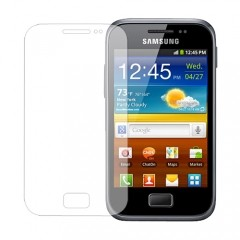 Пленка защитная для Samsung GALAXY S DUOS 2 S7582 матовая
