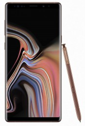 Мобильный телефон Samsung Galaxy Note 9 128Gb SM-N960 Metalic Copper