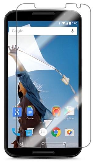 Защитное стекло для Motorola Nexus 6