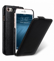 Чехол Melkco Jacka Type для iPhone 7 / iPhone 8 Black (черный)