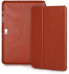 Чехол Yoobao Leather Case для Samsung Galaxy Tab 2 10.1 P5100/5110 Brown
