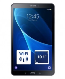 Планшет Samsung Galaxy Tab A 10.1 SM-T580 16Gb Black