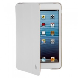 Чехол Jisoncase Executive для iPad mini белый