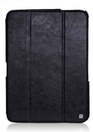 Чехол HOCO Crystal series Leather Case для Samsung Galaxy Note 10.1 P601/605 черный