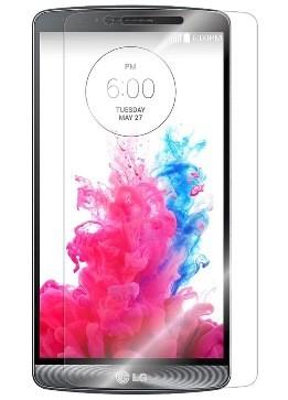 Пленка защитная для LG G3s глянцевая