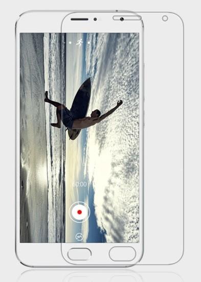 Пленка защитная для Meizu MX5 матовая