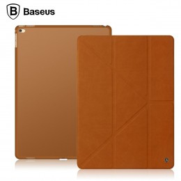 Чехол Baseus Terse Series Leather Case для iPad Pro 12.9 Brown