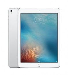 Планшет Apple iPad Pro 9.7 128Gb Wi-Fi + Cellular Silver