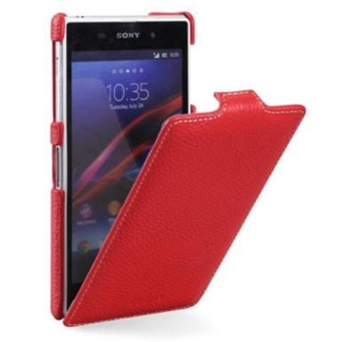 Чехол Sipo для Sony Xperia T2 Ultra Red