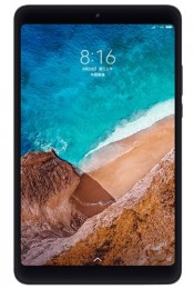 Планшет Xiaomi MiPad 4 64Gb LTE Black/Черный