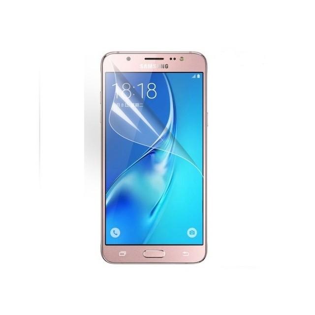 Пленка защитная для Samsung Galaxy J5 (2016) SM-J510 глянцевая