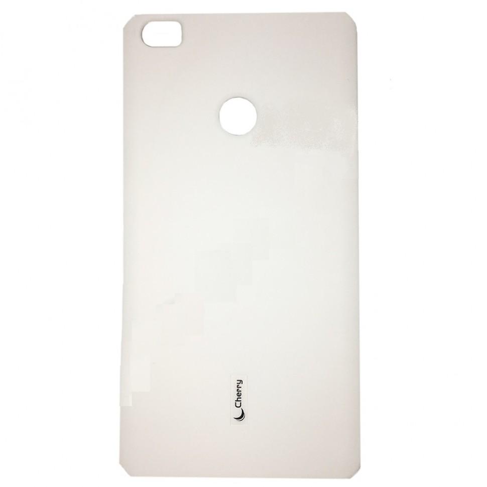 Накладка Cherry силиконовая для Xiaomi Mi Max белая