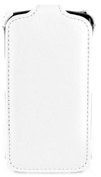 Чехол для Samsung Galaxy S Duos S7562 White