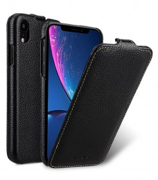 Чехол Melkco Jacka Type для iPhone XR Black (черный)