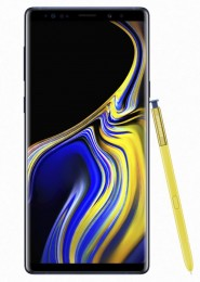 Мобильный телефон Samsung Galaxy Note 9 512Gb SM-N960 Ocean Blue