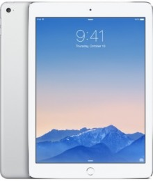Планшет Apple iPad Air 2 64Gb Wi-Fi Silver