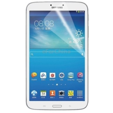Пленка защитная для Samsung Galaxy Tab 4 8.0 T335/330 матовая