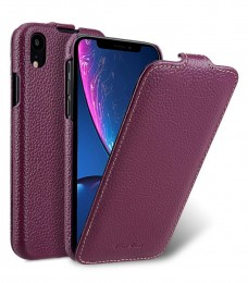 Чехол Melkco Jacka Type для iPhone XR Purple (фиолетовый)