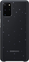 Накладка Samsung LED Cover для Samsung Galaxy S20 Plus SM-G985 EF-KG985CBEGRU черная