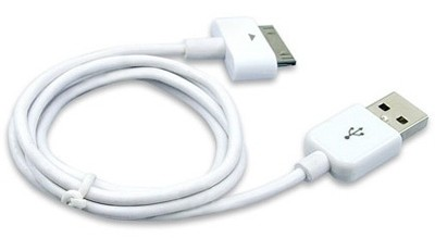 USB кабель для The new iPad 3/ iPad 2/ iPad/ iPhone 4s/ 3G/ 3Gs/ iPod