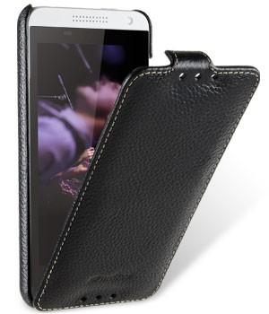 Чехол Melkco для HTC Desire 601 Dual Sim Black