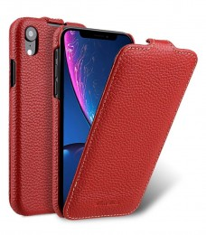 Чехол Melkco Jacka Type для iPhone XR Red (красный)