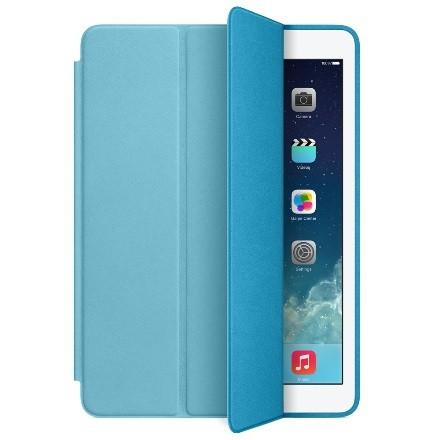 Чехол Smart Case для iPad Air 2 голубой