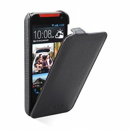 Чехол Sipo для HTC Desire 310 Black (черный)